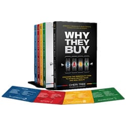 Why They Buy – Book Collection
